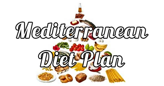 Health benefits of the mediterranean diet plan healthy diets
